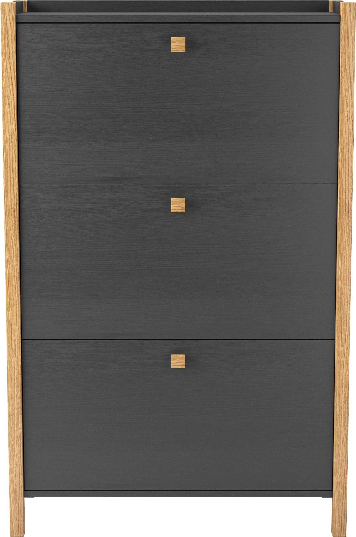 Woodman Schuhkommode Charis Breite 84 cm