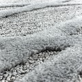 Ayyildiz Teppich »PISA 4706«, rund, 20 mm Höhe