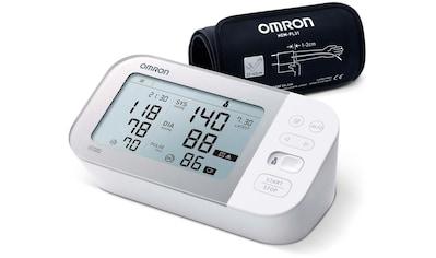 Omron Oberarm - Blutdruckmessgerät X7 Smart kaufen