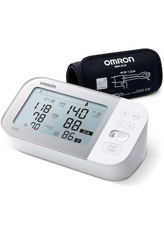 Omron Oberarm-Blutdruckmessgerät »X7 Smart« kaufen