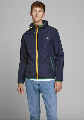 Jack & Jones Windbreaker »Flex Jacket« kaufen