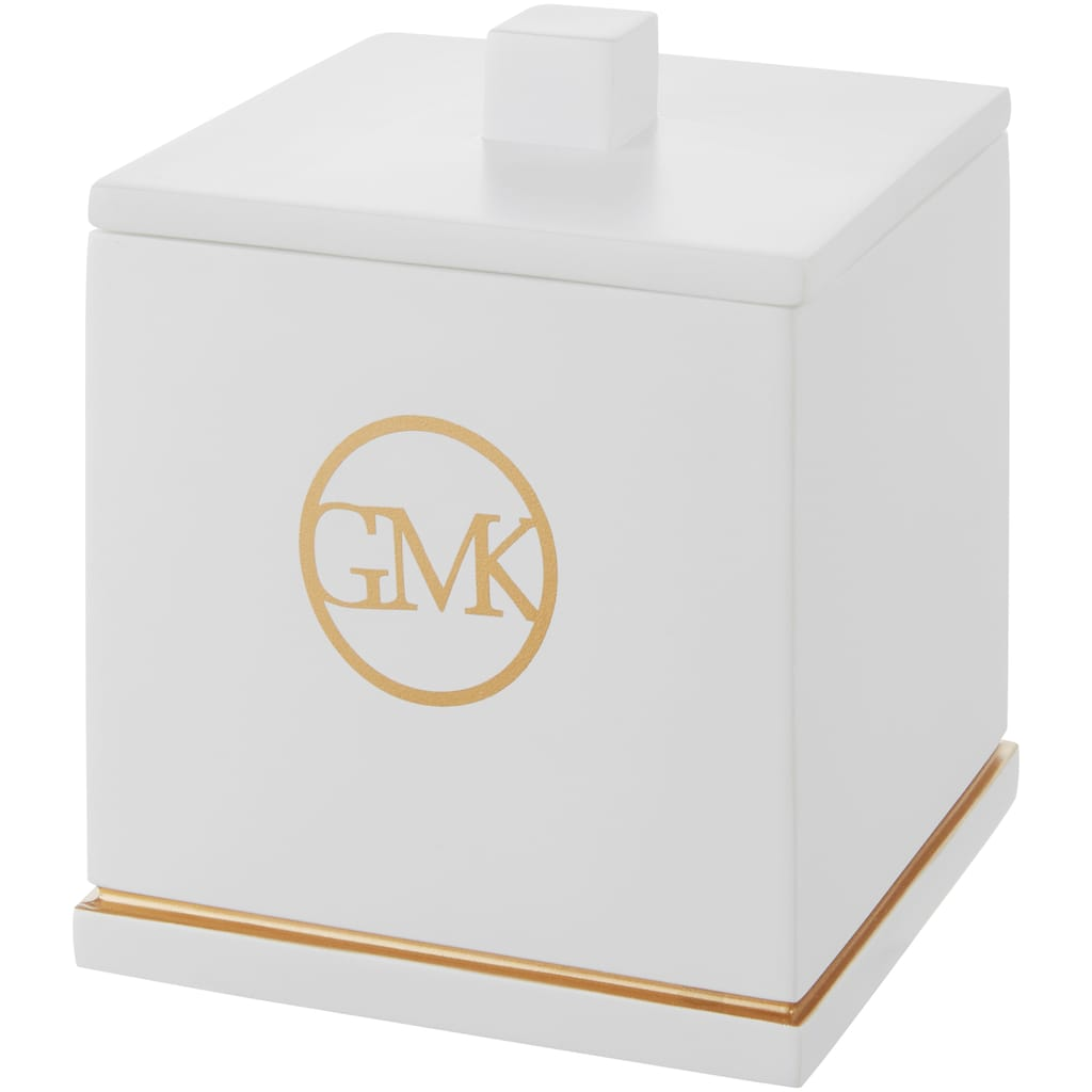 Guido Maria Kretschmer Home&Living Badaccessoires-Sets »Ella«, mit goldenen Details
