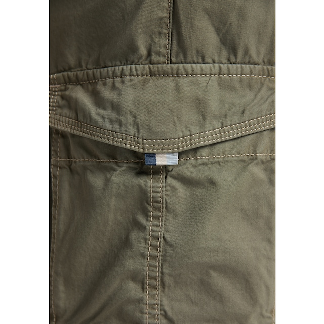 Pioneer Authentic Jeans Shorts