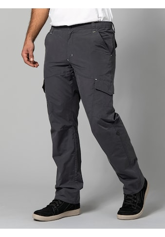 Men Plus by HAPPYsize Cargohose wasserabweisend kaufen