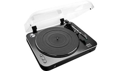 Lenco »LBT - 120« Plattenspieler (Riemenantrieb, Bluetooth) kaufen