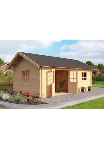 Outdoor Life Products Gartenhaus »Colorado« kaufen