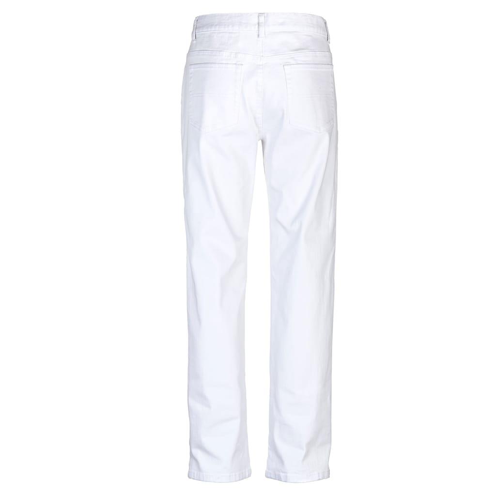 Roger Kent 5-Pocket Hose in Stretch-Qualität