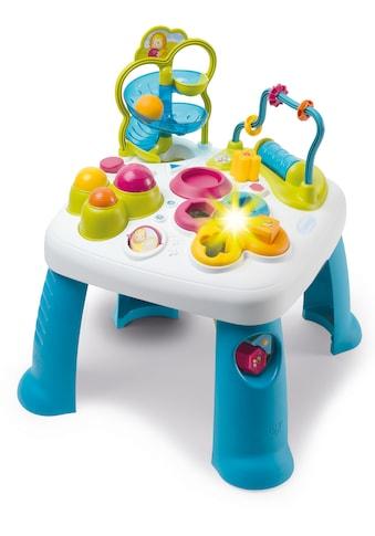 """Smoby Spieltisch """"Cotoons® Activity - Spieltisch"""" kaufen"""