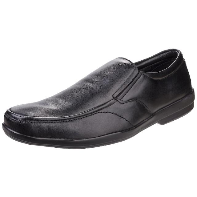 Fleet & Foster Slipper »Herren Alan Formal Apron Schlupf Schuhe«