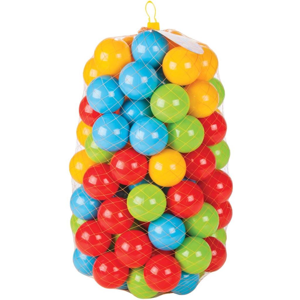 Jamara Bällebad-Bälle »JAMARA KIDS Happy Balls«, (100)