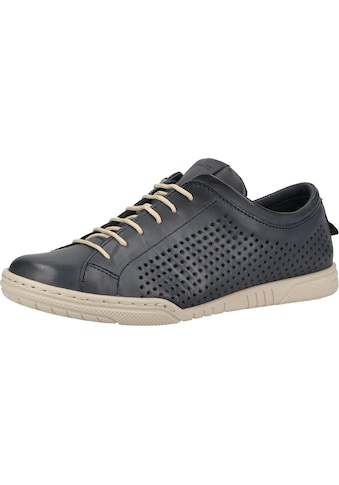 Marc Sneaker »Glattleder« kaufen