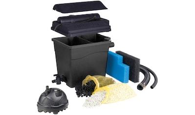 Ubbink Set: Teichfilter »Filtra Clear 4500 Plus« kaufen