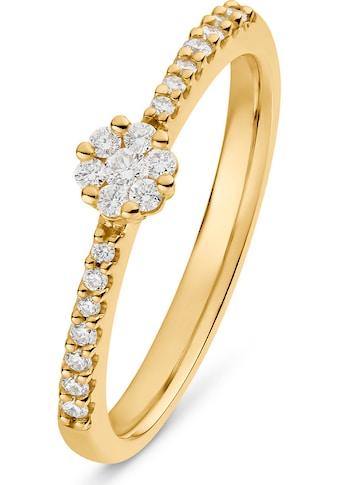 CHRIST Diamantring »32013434« kaufen
