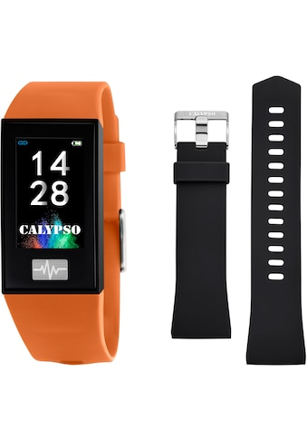 CALYPSO WATCHES Smartime, K8500/3 Smartwatch kaufen