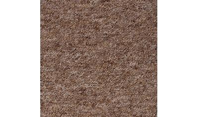 Andiamo Teppichboden »Paul«, rechteckig, 6 mm Höhe, Meterware, Breite 400 cm, strapazierfähig, pflegeleicht kaufen