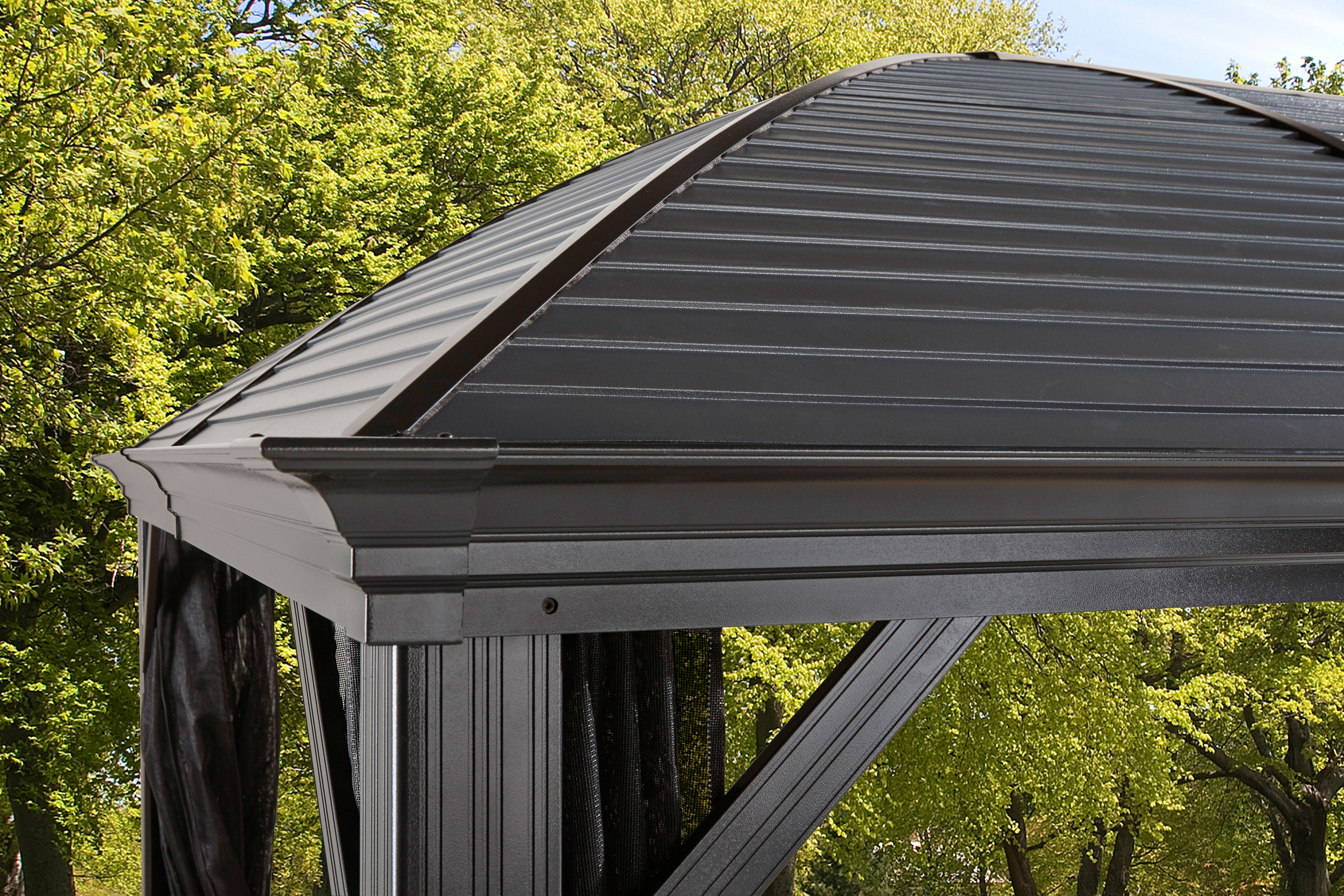 Sojag Pavillon Moreno 10x14, BxT: 298x423 cm günstig online kaufen