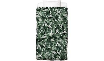 Bettwäsche »Tropicale IV«, Juniqe kaufen