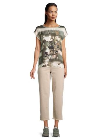 Betty&Co Print-Shirt »kurzarm« kaufen