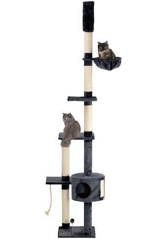 PETOLINA Kratzbaum »Lucy«, hoch, BxHxT: 40x40x240 cm kaufen