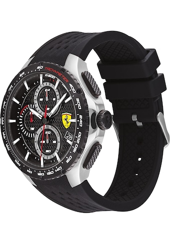 Scuderia Ferrari Chronograph »PISTA, 830732« kaufen