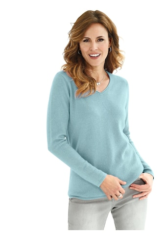 Classic Inspirationen Pullover aus reinem Kaschmir kaufen