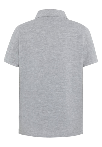 Polo Sylt Kurzarmshirt »Boys, Polo Shirt, Regular Fit«, Polo kaufen