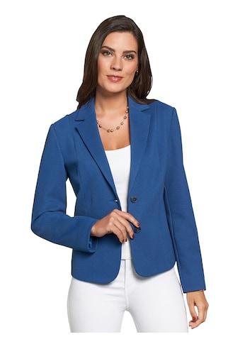 Lady Blazer in elastischer Struktur - Qualität kaufen