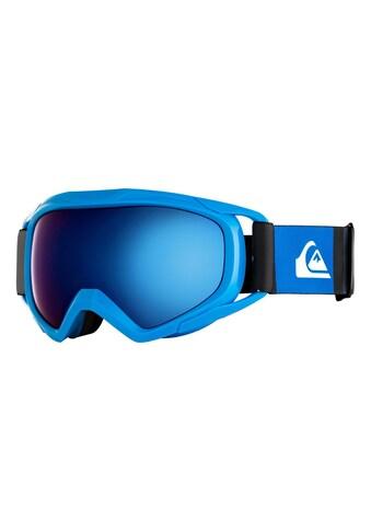 Quiksilver Snowboardbrille »Eagle 2.0« kaufen