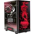 Hyrican Gaming-PC-Komplettsystem »Rockstar SET2032«