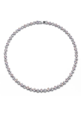 Oliver Weber Collier »Dangle«, mit Swarovski-Kristallen kaufen