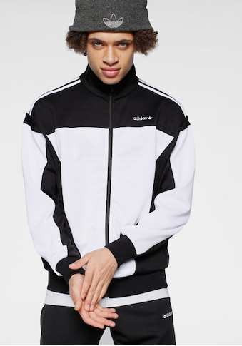 adidas Originals Trainingsjacke »CLASSICS ORIGINALS JACKE« kaufen