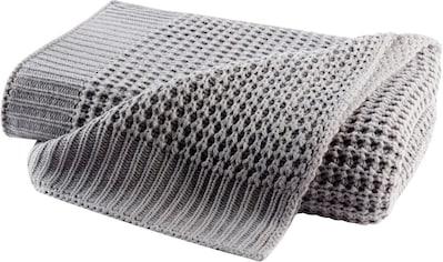 BIEDERLACK Wohndecke »Knit« kaufen