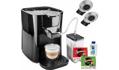 Senseo Kaffeepadmaschine HD6570/60 Latte Duo kaufen