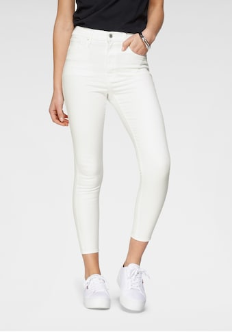Levi's® Ankle-Jeans »Mile High Ankle Skinny«, mit sehr hoher Leibhöhe kaufen
