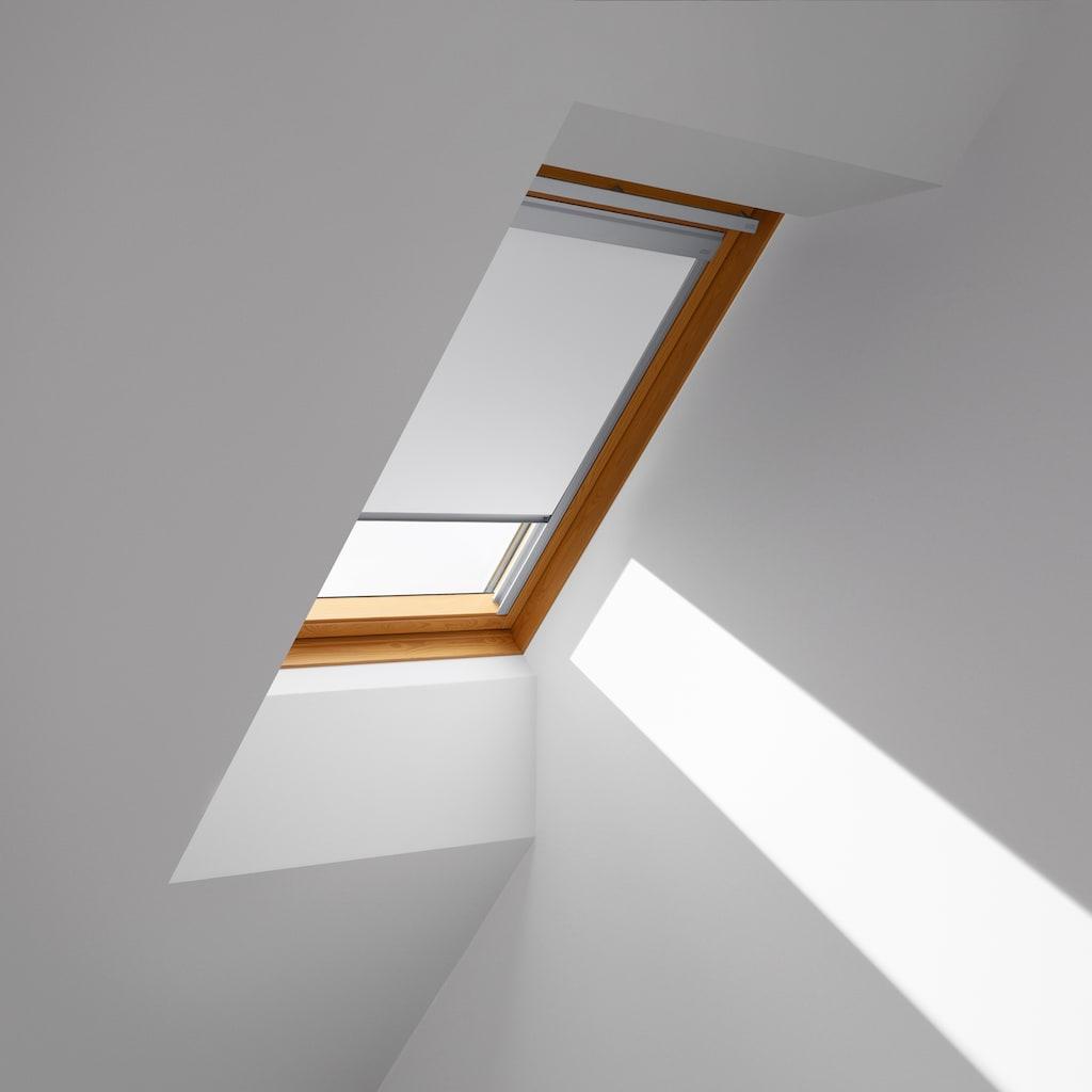VELUX Dachfensterrollo »DBL M04 4288«, verdunkelnd