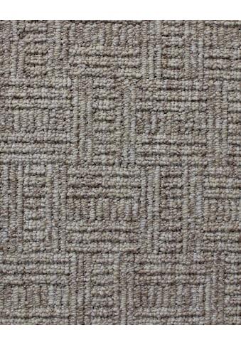 Andiamo Teppichboden »Patras«, rechteckig, 8 mm Höhe, Meterware, Breite 400 cm, strapazierfähig, schallschluckend kaufen