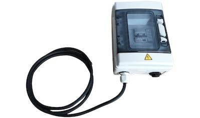 Sunset Zwischenstecker »Gridbox komfort«, Zubehör für SUNpay®300-Solaranlage kaufen