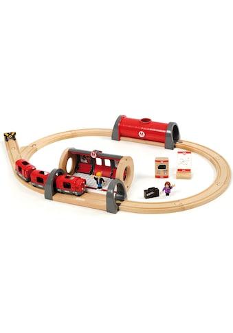 """BRIO® Spielzeug - Eisenbahn """"BRIO® WORLD Metro Bahn Set"""" (Set) kaufen"""
