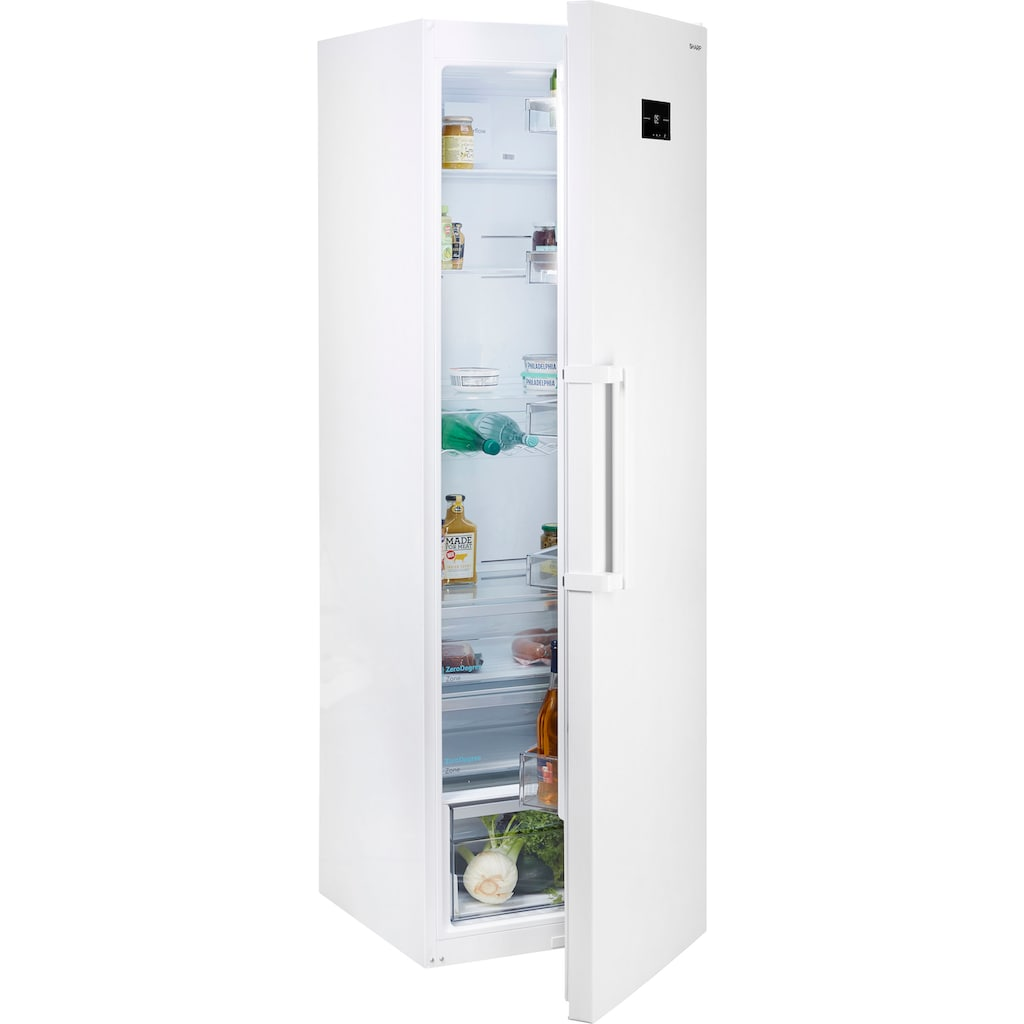 Sharp Kühlschrank