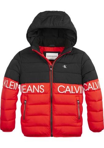 Calvin Klein Jeans Steppjacke kaufen