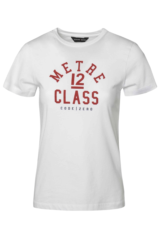 CODE-ZERO T-Shirt 12M Class T-Shirt Damen