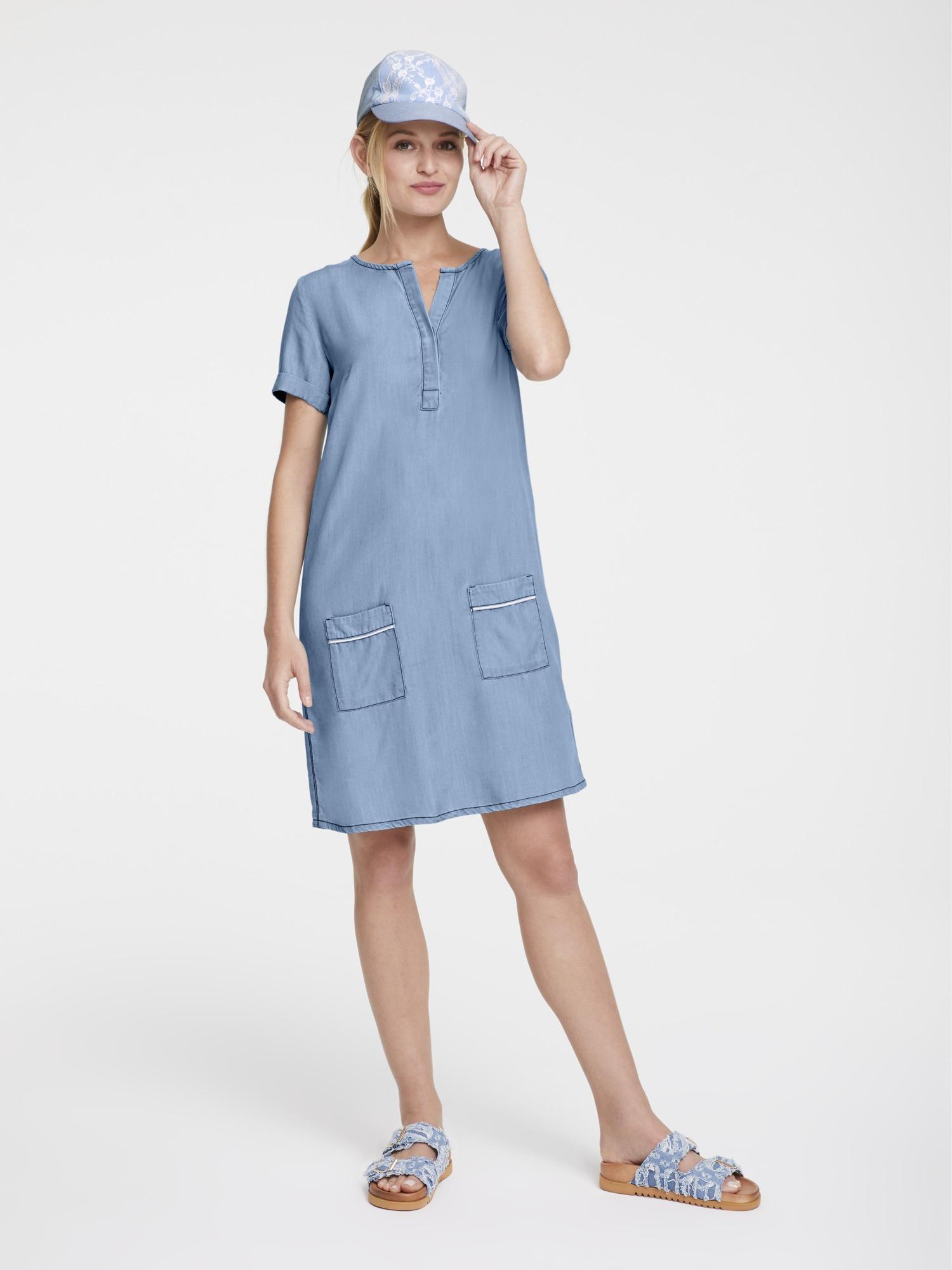Jeanskleid für Damen bestellen | BAUR