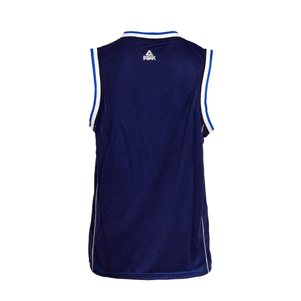 PEAK Basketballtrikot »Jason Kidd«, mit hohem Tragekomfort