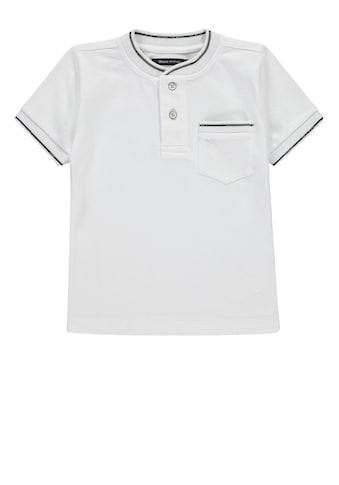 Marc O'Polo Junior Piquee-Shirt kaufen