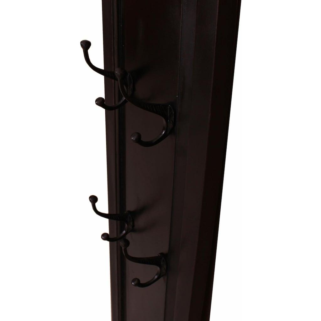 SIT Garderobenpaneel »Corsica«, mit Schublade, Shabby Chic, Vintage