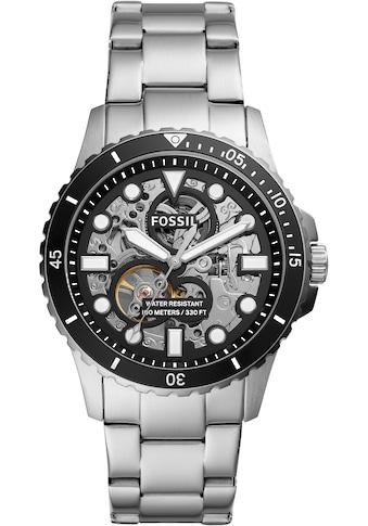 Fossil Automatikuhr »FB - 01 AUTOMATIC, ME3190« kaufen