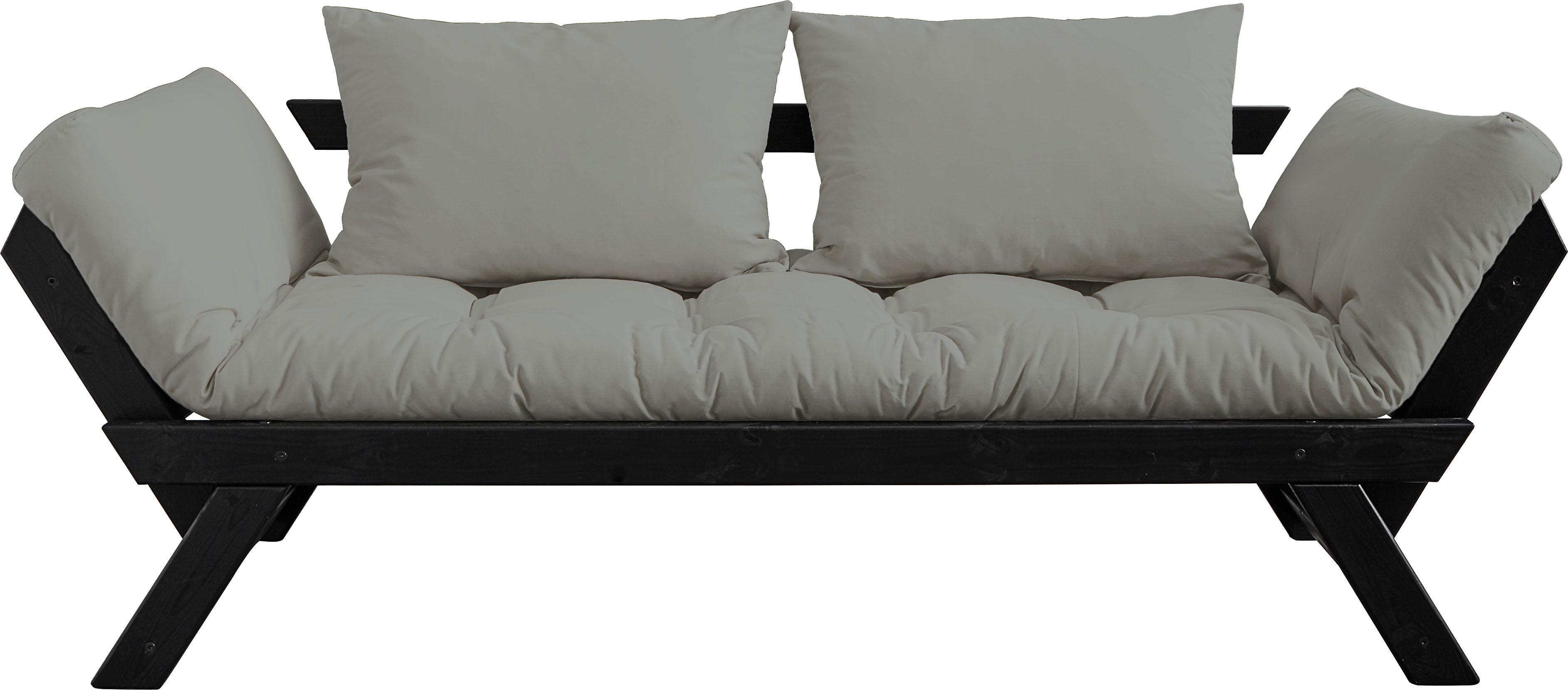 Karup Design Schlafsofa Bebop Inkl Futonmatratze Kaufen Baur