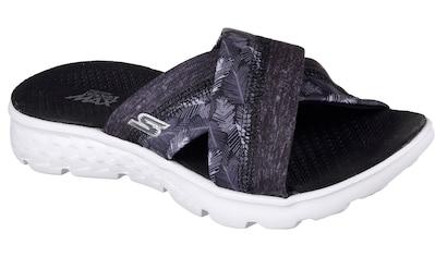 Skechers Pantolette »ON - THE - GO 400  -  TROPICAL« kaufen