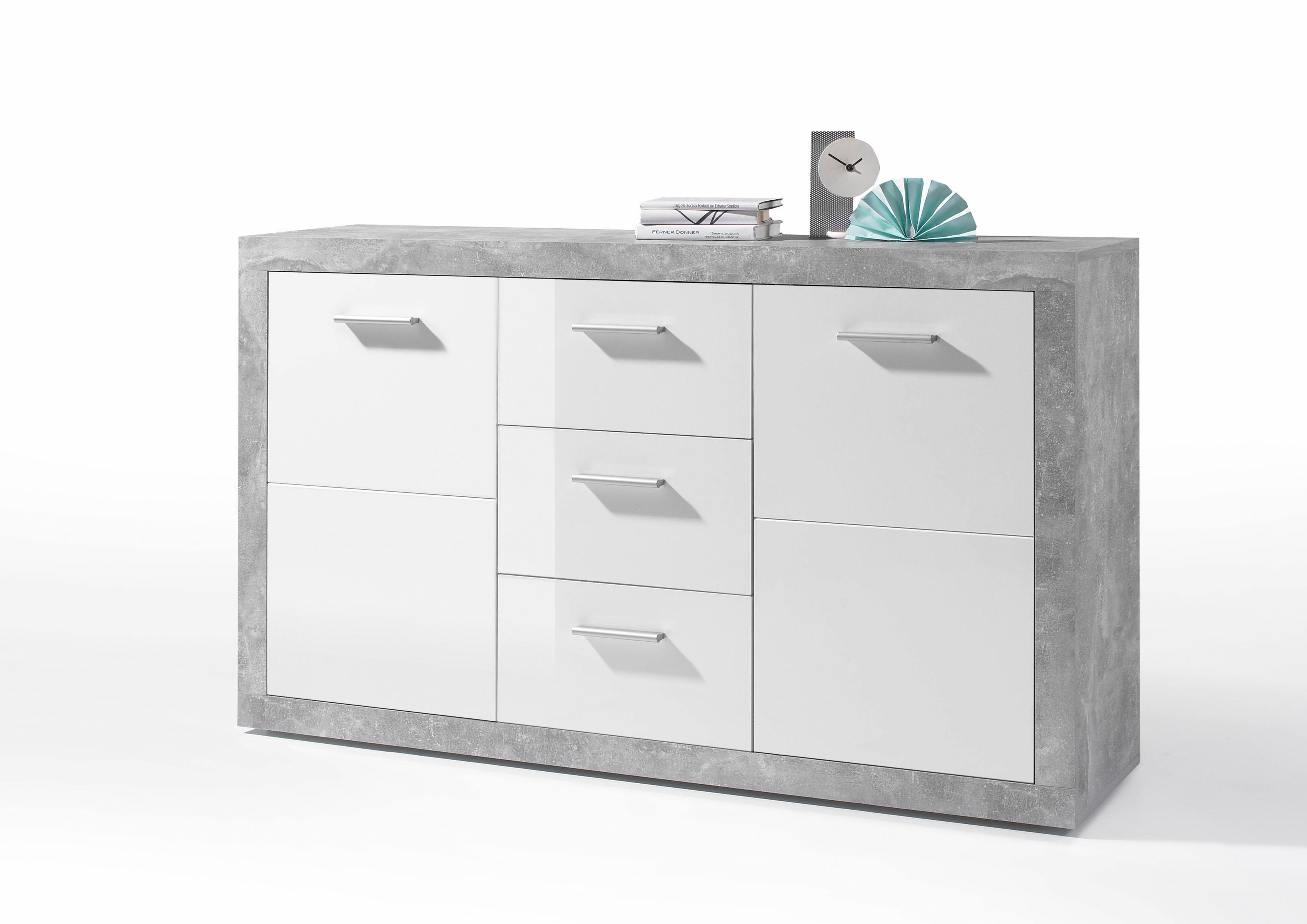 Sideboard Stone Breite 147 cm