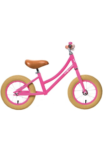 Rebel Kidz Laufrad »Air Classic pink« kaufen